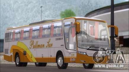 Busscar Vissta Buss LO Pullman Sur für GTA San Andreas