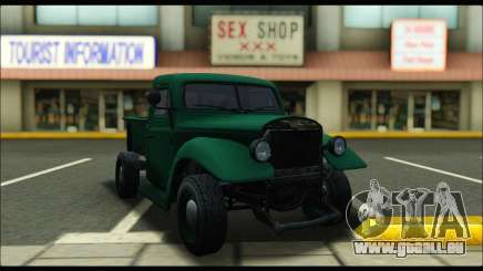 Rat Loader (GTA V) für GTA San Andreas