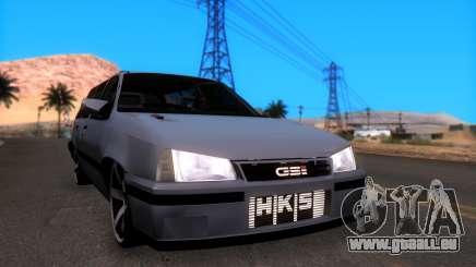 Opel Kadett GSI Caravan pour GTA San Andreas