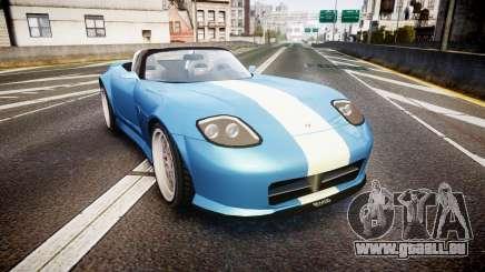 Bravado Banshee Viper pour GTA 4