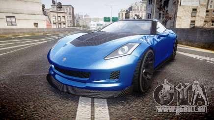 GTA V Invetero Coquette für GTA 4