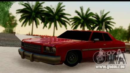 Chevy Caprice 1975 für GTA San Andreas