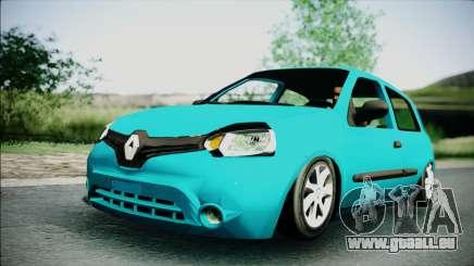 Renault Clio Beta v1 pour GTA San Andreas