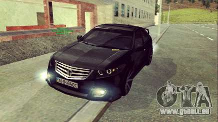 Honda Accord Type S 2008 LT für GTA San Andreas