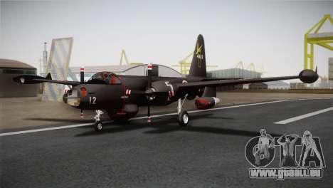 P2V-7 Lockheed Neptune RCAF pour GTA San Andreas