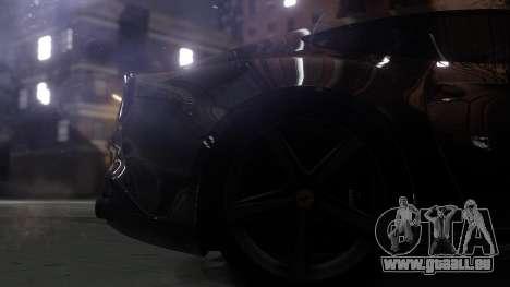 Watch Dogs ENB pour GTA San Andreas cinquième écran