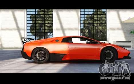 Forza Motorsport 5 Garage für GTA 4 fünften Screenshot