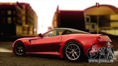 Reflective ENB Series für GTA San Andreas