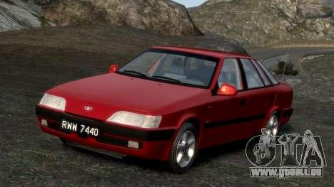 Daewoo Espero 2.0 CD 1996 für GTA 4