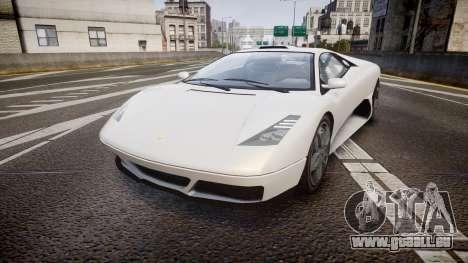 Pegassi Infernus pour GTA 4