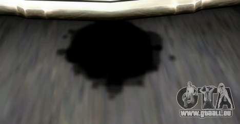 Ölaustritt für GTA San Andreas zweiten Screenshot