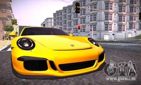 ENB par Dmitriy30rus pour la faiblesse du PC pour GTA San Andreas