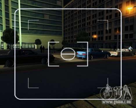 Real ENB Series für GTA San Andreas neunten Screenshot