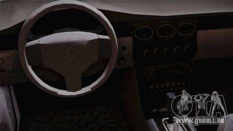 MP3 Fathom Lemanja LX IVF für GTA San Andreas rechten Ansicht