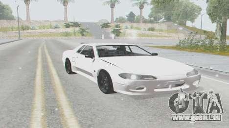 Elegy Facelift S15 pour GTA San Andreas