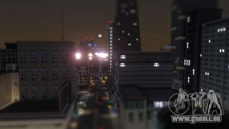 Watch Dogs ENB für GTA San Andreas dritten Screenshot