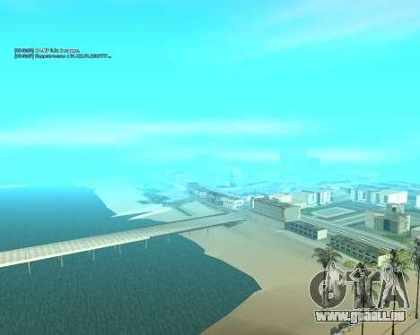 Softonic SA:MP für GTA San Andreas