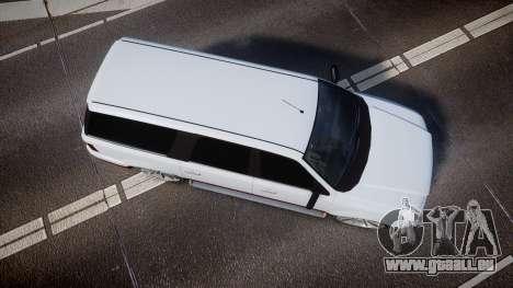 Dundreary Landstalker RH80 pour GTA 4 est un droit