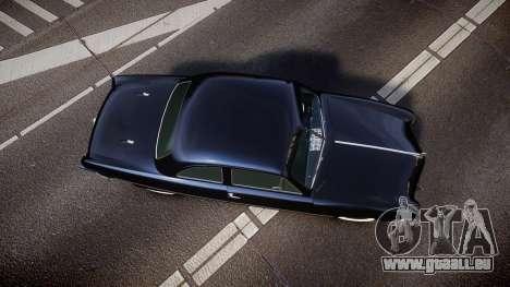 Ford Custom Club 1949 v2.1 pour GTA 4 est un droit