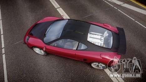 Grotti Turismo GT Carbon v3.0 pour GTA 4 est un droit