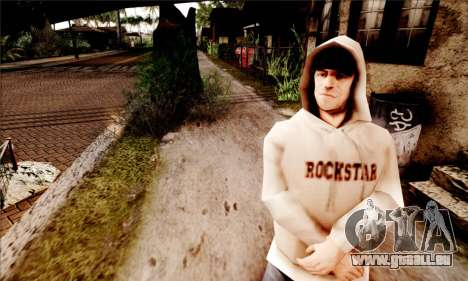 S-Shader Final Edition für GTA San Andreas dritten Screenshot