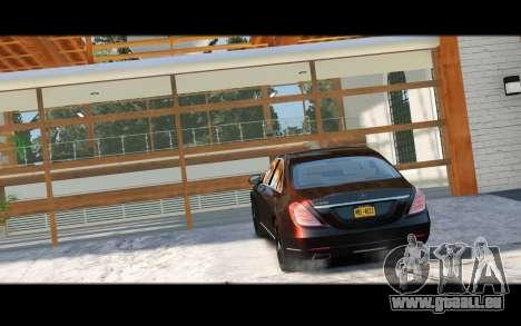 Forza Motorsport 5 Garage für GTA 4 weiter Screenshot