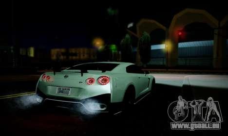 Blacks Med ENB pour GTA San Andreas onzième écran