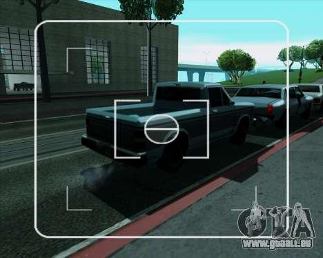Real ENB Series pour GTA San Andreas quatrième écran