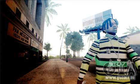 S-Shader Final Edition für GTA San Andreas her Screenshot