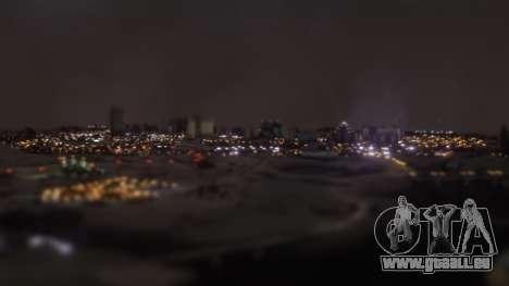 Watch Dogs ENB pour GTA San Andreas sixième écran