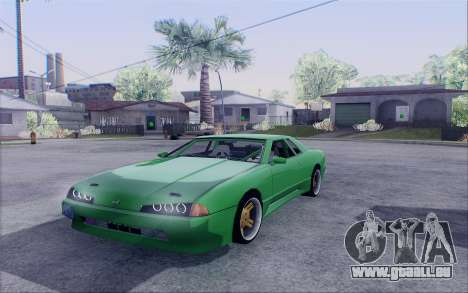 DGT.Elegy V.Final für GTA San Andreas