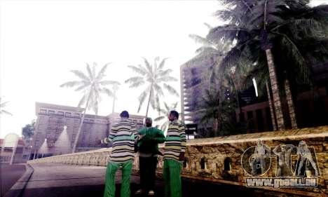 S-Shader Final Edition für GTA San Andreas zweiten Screenshot