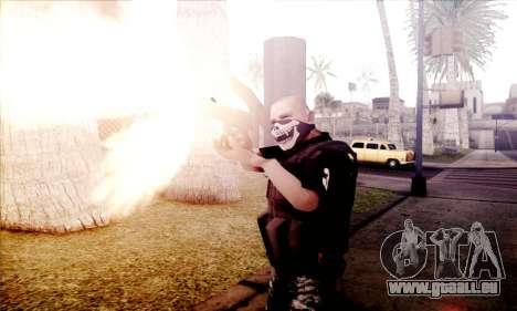 S-Shader Final Edition für GTA San Andreas fünften Screenshot