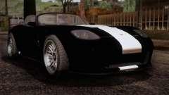 GTA 5 Invetero Coquette v2 IVF