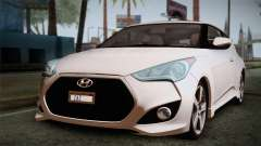 Hyundai Veloster 2012 Autovista