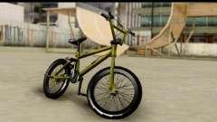 GTA 5 BMX
