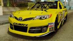 NASCAR Toyota Camry 2013