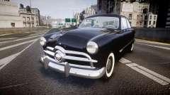 Ford Custom Club 1949 v2.1