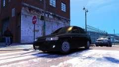 Lada 2110 pour GTA 4