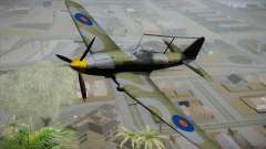 ИЛ-10 de la Royal Air Force
