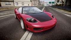 Grotti Turismo GT Carbon v3.0