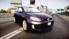 Volkswagen Golf Mk6 GTI rims2