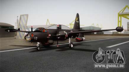 P2V-7 Lockheed Neptune RCAF pour GTA San Andreas