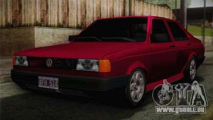 Volkswagen Senda pour GTA San Andreas