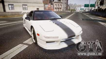Honda NSX 1998 [EPM] nsx-r für GTA 4