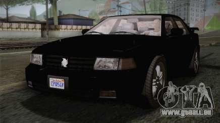 MP3 Fathom Lemanja LX IVF pour GTA San Andreas