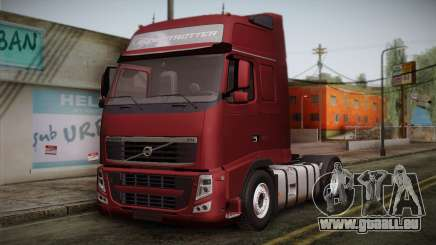 Volvo FH 420 für GTA San Andreas