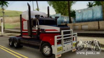 Mack Superliner 6x4 für GTA San Andreas