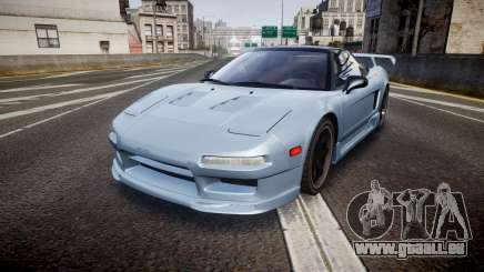 Honda NSX 1998 [EPM] für GTA 4