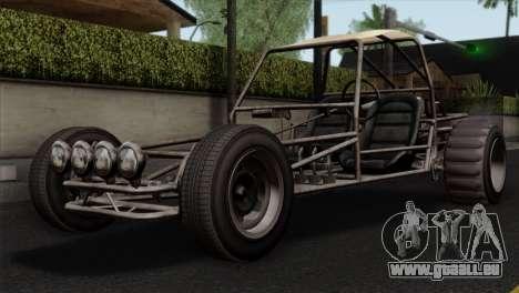 GTA 5 Dune Buggy IVF pour GTA San Andreas